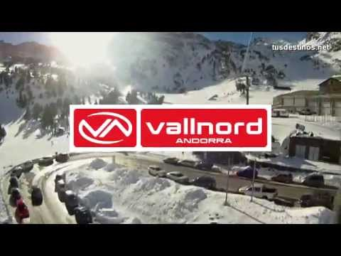 Video di Vallnord (Arinsal - Pal - Arcalis)