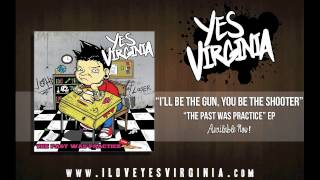Yes Virginia - I'll Be the Gun, You Be the Shooter