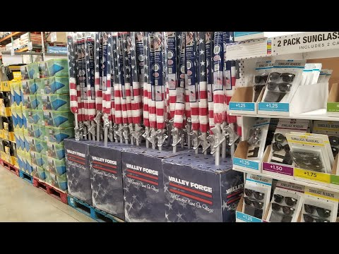 Costco Valley Forge 6 Ft American Flag Kit 3 215 5 Ft Flag