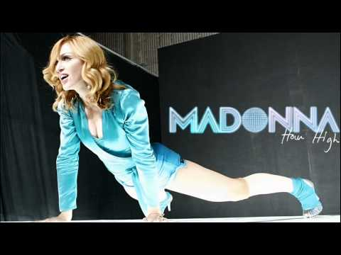 Madonna - How High (Bloodshy & Avant Demo #1)