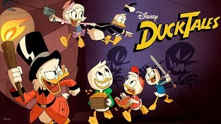 DuckTales ☀️: Best of Summer | Disney Channel