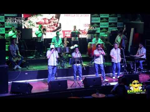 Gotas De Lluvia - Internacional Sabor - Karamba Latin Disco 2015
