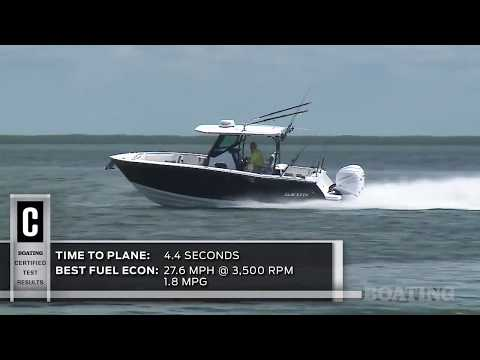 2018 Boat Buyers Guide - Blackfin 272 CC