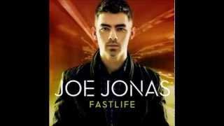 Joe Jonas - Not Right Now (Audio)