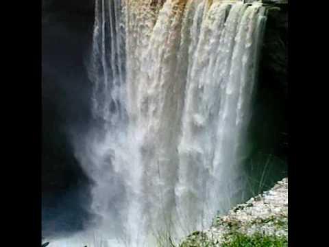 Kaieteur Falls 1