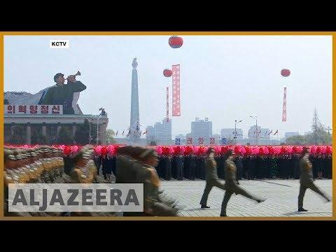 🇰🇵 What about N Korea's non-nuclear arsenal? | Al Jazeera English