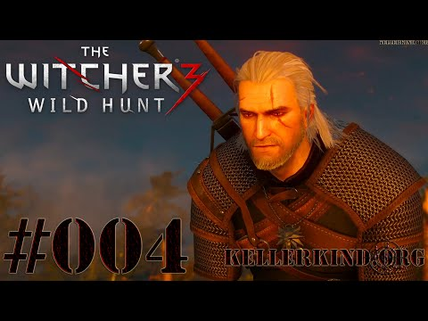 The Witcher 3 [HD|60FPS] #004 Auf Spurensuche ★ Let's Play The Witcher 3