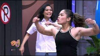Video Ari Wibowo TAKUT Lawan Cewek Ini | OPERA VAN JAVA  (26/05/19) Part 5 MP3, 3GP, MP4, WEBM, AVI, FLV September 2019