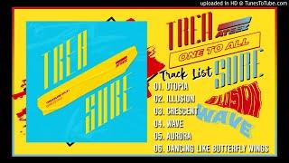 "[FULL ALBUM] ATEEZ(에이티즈) THE 3RD MINI ALBUM ""TREASURE EP.3 : One To All"""