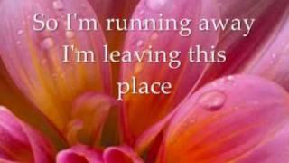 Running away ~ Midnight Hour (Lyrics)