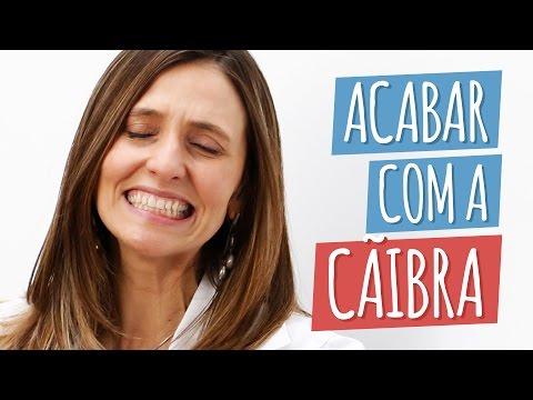 Imagem ilustrativa do vídeo: O que comer para acabar com a cãibra