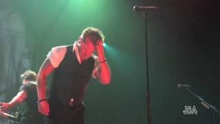 JOHN MELLENCAMP - If I Die Sudden - Newark New Jersey - Nov 05 2011