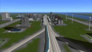 Free DLC For A-Train 9 Japan Rail Simulator