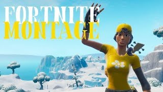 FORTNITE MONTAGE || Closer   Six60