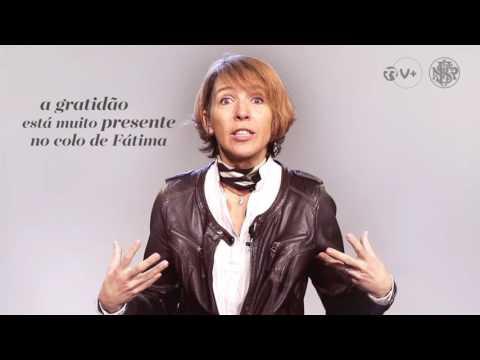 Vozes do Centenário. Margarida Pinto Correia