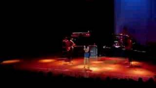 Jordin Sparks live - Cover of Give Me One Reason