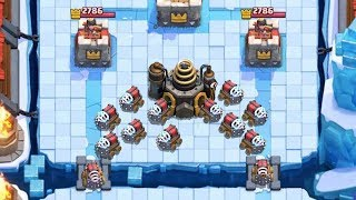 ULTIMATE Clash Royale Funny Moments,Montage,Fails and Wins Compilations CLASH ROYALE FUNNY VIDEOS#66