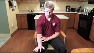 Loyola Medicine's Guide to Shoulder Surgery Recovery