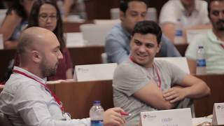MBA Class Of 2019 2020 Orientation Video