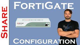 How to Download FortiGate VM64bit and VM 32bit - 2017 - Most Popular
