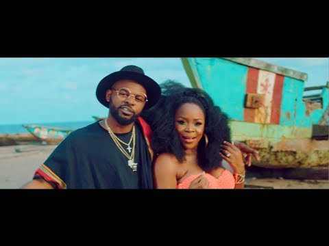 Omawumi  Falz Hold My Baby
