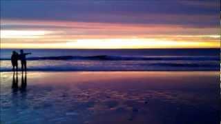 preview picture of video 'Sunrise in Gisborne'