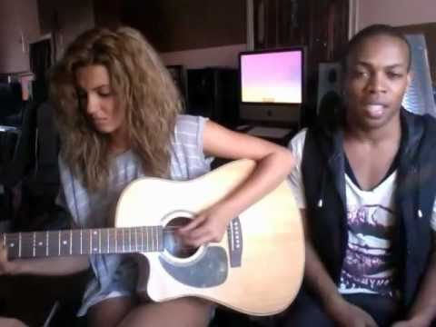 Best Thing I Never Had - Beyonce (Tori Kelly & Todrick Hall Cover)