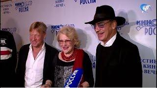 На кинофестивале «Вече» отметили 30-летие создания саги о гардемаринах