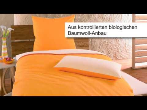 Bio Bettwäsche von Avalon Naturtextil