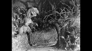 The Lost World (1925) FULL MOVIE