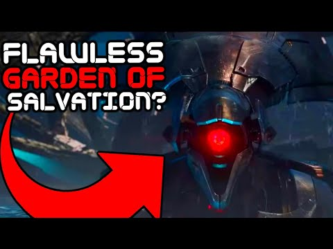 Destiny 2 - FLAWLESS Garden of Salvation!?