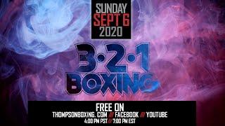 3-2-1 Boxing Returns