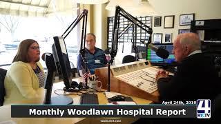 Woodlawn Hospital Report - 4-24-19