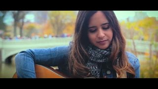 James Arthur - Say You Won't Let Go (Cover by Francesca Ani)
