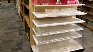 A Trip To The Container Store! Stackers, Looking For Jewelry Storage...12.27.18