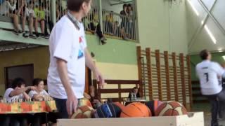 Poď si zahrať kalokagatiu, zápas ZŠ Mukačevská - Mesto Prešov, 7.mája 2013, HD