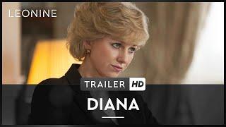 Diana Film Trailer