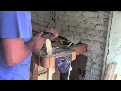 Come fare un manico per martello