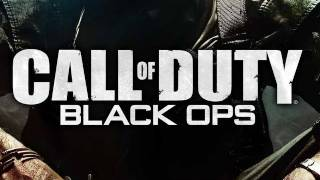 Call of Duty Black Ops Mac Edition