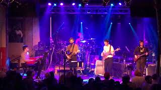 Dirty Work - Only A Fool Would Say That - Tribute to Steely Dan - 3/31/18 - Buffalo - Aqueous