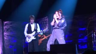 Jeff Beck- Live In The Dark- The theater at Madison Square Garden 7/20/2016