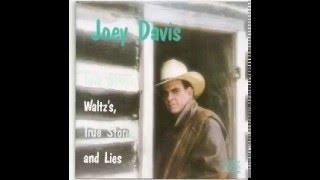 Joey Davis ~ Silver Saddle