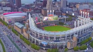 Fight At Saturday's Indians Game Leads To Plenty Of Internet Commentary; 3 Arrested