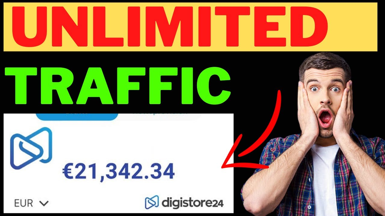 Make $22,000 With Copy & Paste Utilizing On Digistore24 * Earn Money Online * thumbnail