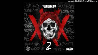 Soldier kidd -Heart hurt (Prod. By yung tago)