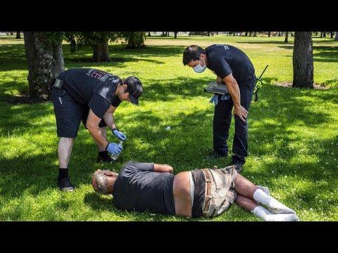 Δεκάδες νεκροί από τον καύσωνα σε ΗΠΑ και Καναδά
