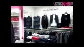 preview picture of video 'ShoppingDONNA - Gabri: Abbigliamento uomo donna a Lavis'