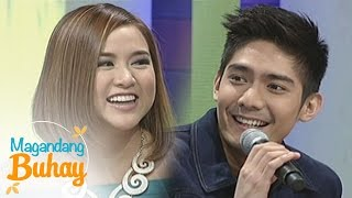 Magandang Buhay: Ai reveals one fact about Robi that not everyone knows