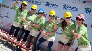 Volunteers Needed Next Week @ Tri-Cities Area Habitat for Humanity