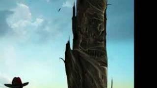 Тёмная Башня (цикл), Стрелок